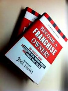 become a franchise owner book