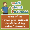 matt about business