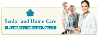franchise direct senior care report