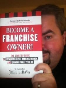 jason falls and joel libava's franchise book