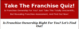 franchise quiz